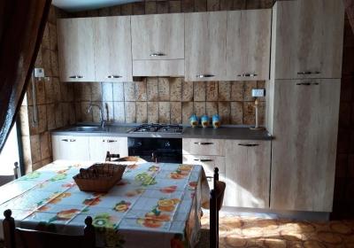 Casa Vacanze Appartamento Serra San Bruno vv